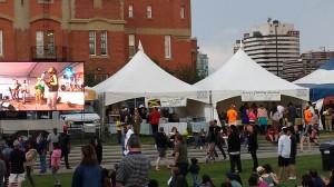RAGGAE FEST 2014