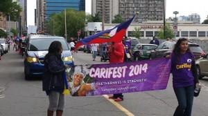 Carifest  2014