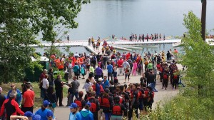 Calgary Dragon Boat Race & Festival 2014
