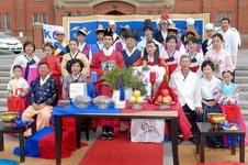 Korean Day Festival 2014