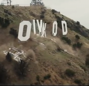 San Andreas Official Teaser Trailer - 4