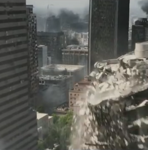 San Andreas Official Teaser Trailer - 5